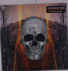 The Neverly Boys: Dark Side Of Everything, LP