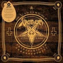 Venom: In Nomine Satanas: The Neat Anthology, 2 CDs
