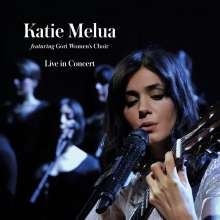 Katie Melua: Live In Concert 2018 (Limited Edition), 2 CDs