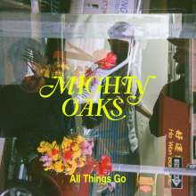 Mighty Oaks: All Things Go, CD