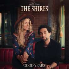 The Shires: Good Years, CD