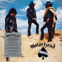 Motörhead: Ace Of Spades (40th Anniversary Edition Mediabook), 2 CDs