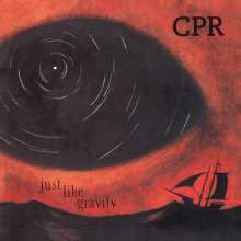 CPR: Just Like Gravity, CD