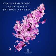 Craig Armstrong & Martin Calum (2. Hälfte 20.Jahrhundert): The Edge of the Sea, CD