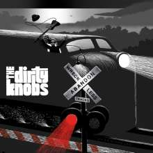 The Dirty Knobs: Wreckless Abandon, CD