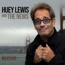 Huey Lewis & The News: Weather (Deluxe Edition), 2 CDs