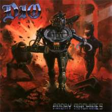 Dio: Angry Machines (remastered) (180g), LP