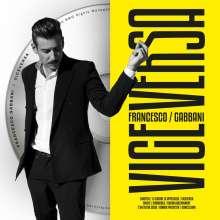 Francesco Gabbani: Viceversa, CD
