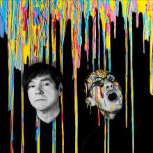 Sparks: A Steady Drip, Drip, Drip, 2 LPs