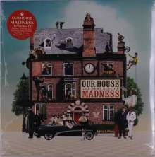 Madness: Our House - The Very Best Of, LP