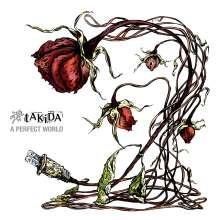 Takida: A Perfect World, CD
