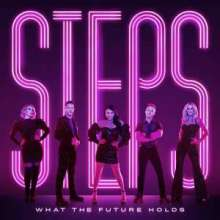 Steps: What the Future Holds, CD