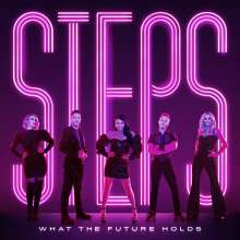 Steps: What The Future Holds, LP