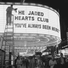 The Jaded Hearts Club: You've Always Been Here, CD