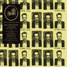 Joe Strummer: Assembly, CD