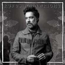 Rufus Wainwright: Unfollow The Rules (Deluxe Version) (+ 2 französische Bonustracks), CD