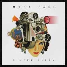 Moon Taxi: Silver Dream, CD