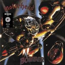 Motörhead: Bomber (Limited Edition) (Silver Vinyl), LP