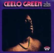 CeeLo Green: CeeLo Green Is Thomas Callaway, CD