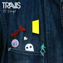 Travis: 10 Songs, LP