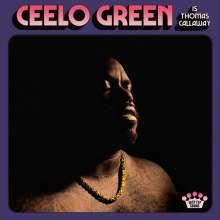 CeeLo Green: CeeLo Green Is Thomas Callaway, LP