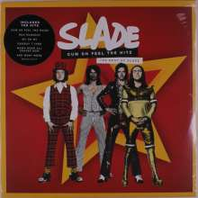 Slade: Cum On Feel The Hitz: The Best Of Slade, LP