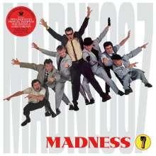 Madness: 7 (180g), LP