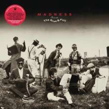 Madness: The Rise & Fall (180g), LP