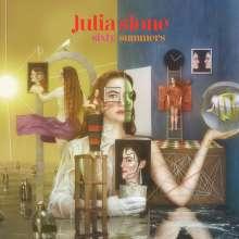 Julia Stone: Sixty Summers, CD
