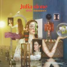 Julia Stone: Sixty Summers (Gold Vinyl), LP