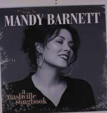 Mandy Barnett: A Nashville Songbook, LP