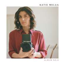 Katie Melua: Album No. 8, CD