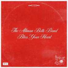 The Allman Betts Band: Bless Your Heart, CD