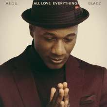 Aloe Blacc: All Love Everything, CD