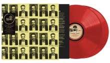 Joe Strummer: Assembly (Limited Edition) (Red Vinyl), 2 LPs