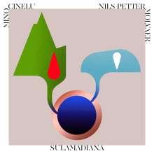 Mino Cinelu & Nils Petter Molvaer: SulaMadiana, CD