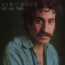Jim Croce: Life And Times (180g), LP