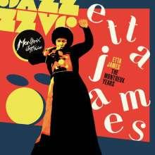 Etta James: Etta James: The Montreux Years, 2 CDs