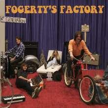 John Fogerty: Fogerty's Factory, CD