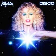 Kylie Minogue: Disco, CD