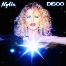 Kylie Minogue: Disco (Deluxe Edition), CD