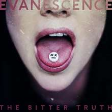 Evanescence: The Bitter Truth, CD