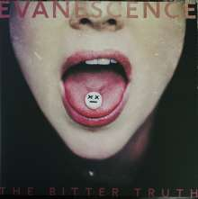 Evanescence: The Bitter Truth, LP