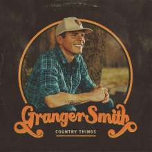 Granger Smith: Country Things, CD