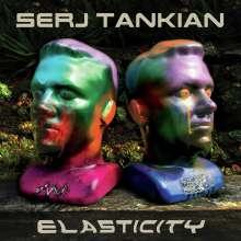 Serj Tankian (System Of A Down): Elasticity, LP