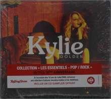 Kylie Minogue: Golden (10th Anniversary BMG), 2 CDs