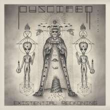Puscifer: Existential Reckoning, CD