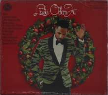 Leslie Odom Jr.: The Christmas Album, CD