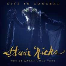 Stevie Nicks: Live In Concert: The 24 Karat Gold Tour, 2 CDs