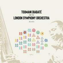 Toumani Diabaté: Korolén, CD
